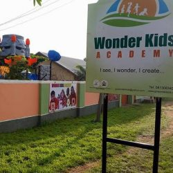 Wonder Kids Academy